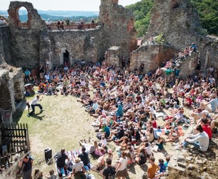 Festival Boskovice, júl 2019