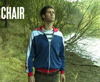 """Natáčanie krátkeho filmu """"The Chair"""""""